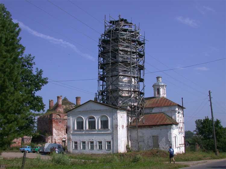 Авария произошла в ярославской области утром 22 марта, ярославль, дтп, дом, жена, любим, авария, малыш, улица